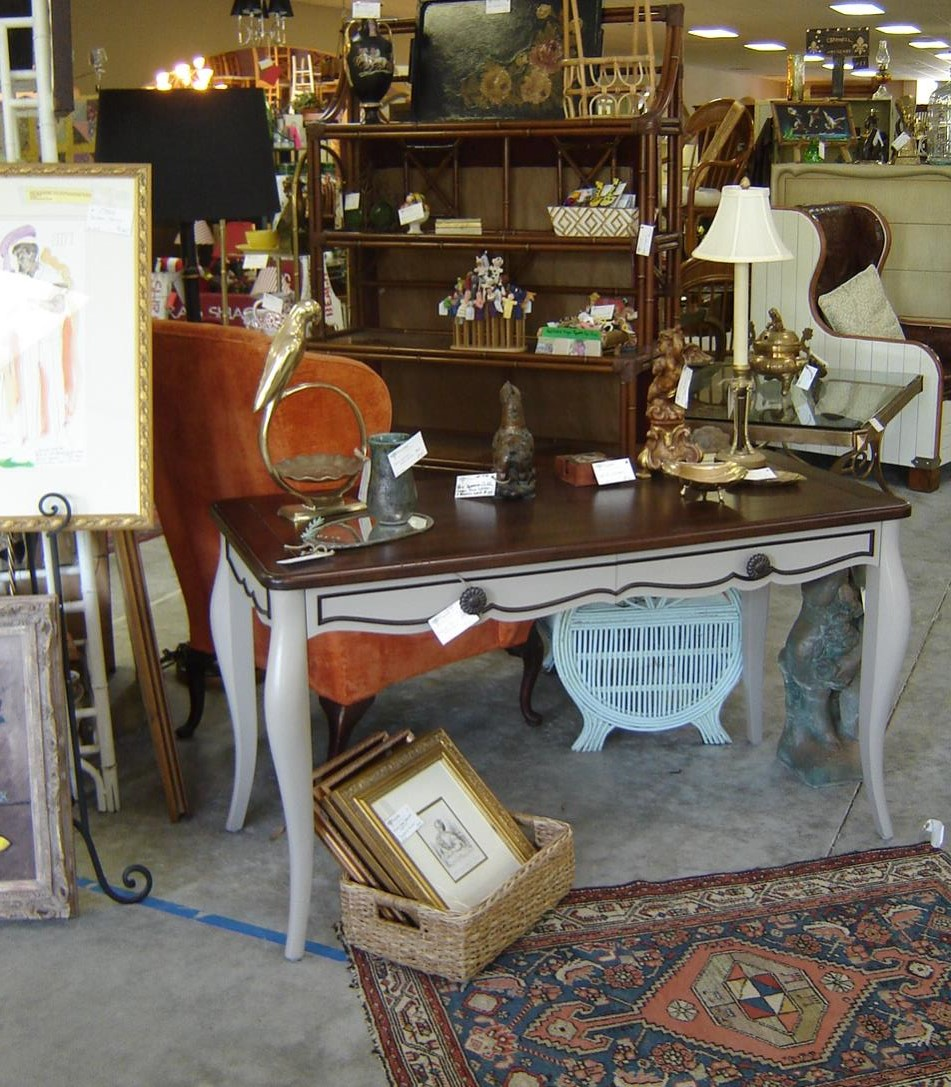 The Missing Piece Fine Interiors On Consignment The